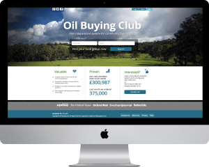 Oil Buying Club PC